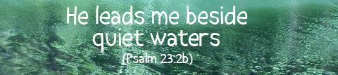 Water_psalm_23
